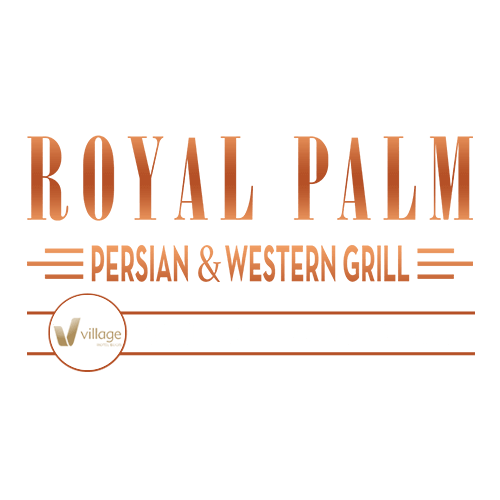 Royal Palm Persian & Western Grill Website